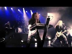 Tarot - Wings Of Darkness (Official Music Video) Tarot is the other band of Marko Hietala from Nightwish Native Place, Types Of Music, Humor, Video Clip, Tarot Cards, Music Bands, Rock Music, Soundtrack, Finland