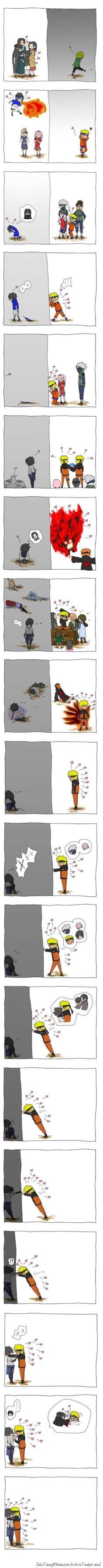 Naruto Love Story...............