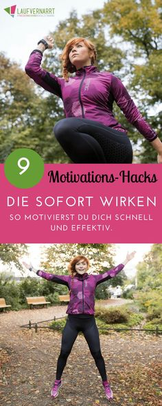 Tired of training? This is how you motivate yourself when you feel tired and listless and your sport overwhelms you. 9 tricks work for more motivation and energy for your workout! Fitness Workouts, Yoga Fitness, Sport Fitness, Health Fitness, Fitness Hacks, Sport Motivation, Fitness Motivation, Fitness Goals, Mental Training