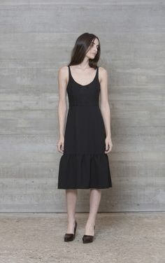 Rachel Comey - Duran Dress - Dresses - Clothing - Women's Store