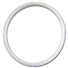 InstantPot Sealing Ring for 5 Qt and 6 Qt