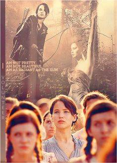 Hunger Games - So excited!