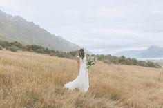 Caroline Campion Couture New Zealand Lene Photography
