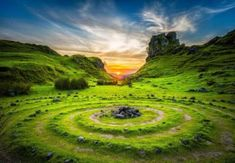 Isle of Skye Scotland ~ if you like this image, click the image to see the canvas! Inverness, Outlander, Beautiful Lights, Beautiful Places, Trees Beautiful, Beautiful Landscapes, Skye Scotland, Fine Art Photo, Best Photographers