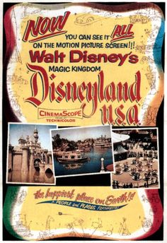 Discover Disneyland and Disney World - Tip and tricks to save you money on your… Disney Movie Posters, Disney Cartoons, Disney Films, Film Posters, Disney Characters, Old Disney, Disney Love, Disney Magic, Punk Disney