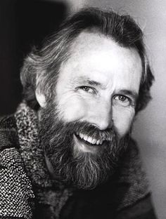Jim Henson, the creator of the Muppet arms I love so much