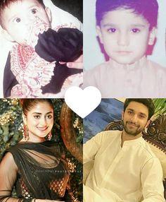 Pakistani Dramas, Pakistani Actress, Pakistani Dresses, Cute Couples Photos, Couple Photos, Top Drama, Bff Quotes Funny, Best Friend Drawings, Sajal Ali