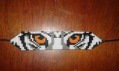 Bead Loom Bracelets, Beaded Bracelet Patterns, Diy Jewelry, Beaded Jewelry, Neli Quilling, Native American Beadwork, Loom Patterns, Loom Beading, Perler Beads