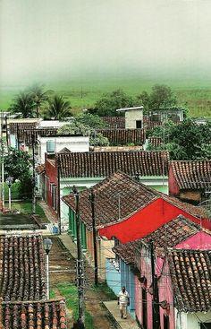 Veracruz, Mexico  National Geographic | August 1996