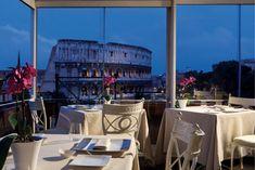 La Terrazza di Lucullo, gorgeous views, Capri, Italy. | Restaurants ...