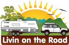 65 new ideas travel australia in a caravan Travel Logo, Us Travel, Family Travel, Travel Tips, Motorhome Living, Luxury Logo Design, Living On The Road, Four Kids, Gypsy Life