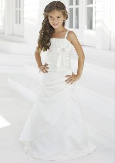 kids bridemaid dresses