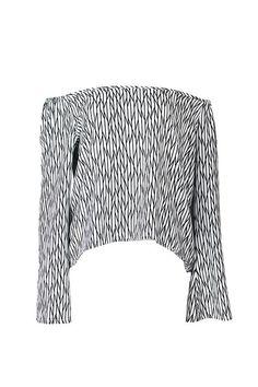 blusa, ombro a ombro, foam, shoulder to shouder, t-shirt, black and white, pattern, fashion, estampa, preto e branco, moda, shopcarolfarina, carolfarina.com.br
