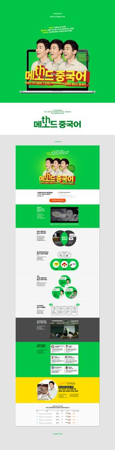 CHINADANGI - method Chinese page on Behance