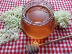 Výborný domáci bazový med, RECEPT ako pripraviť med z bazy Candle Jars