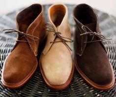 Allen Edmonds shoes!