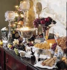 1000 Images About Christmas Buffet On Pinterest