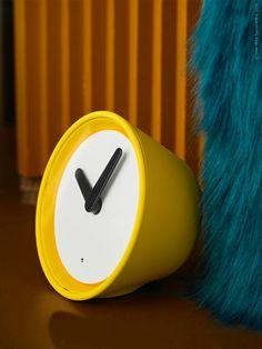 La nouvelle collection IKEA sera axée sur la modernité et les tons pastels Ikea Clock, Ikea 2018, Hacks Ikea, Ikea New, Pretty Pastel, Creative Decor, Cozy House, Home Decor Inspiration