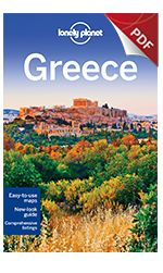 Greece - Northern Greece (PDF Chapter) Lonely Planet