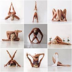 """3,860 Likes, 48 Comments - YOGA LOOKS GOOD (@yogalooksgood) on Instagram: """"Amazing Which one is of these beautiful poses do you want to learn the most? Comment below From…"""""""
