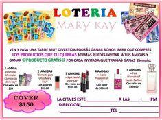 Resultado de imagen para rifas mary kay Imagenes Mary Kay, Selling Mary Kay, Mary Kay Party, Mary Kay Cosmetics, Tips Belleza, Templates, Spanish, Bikini, Marketing