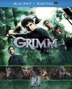 Grimm: Season Two (2012) ($32.78) http://www.amazon.com/exec/obidos/ASIN/B009LDD626/hpb2-20/ASIN/B009LDD626 Great story lines and amazing characters...  This show is done really well. - I really enjoy watching this show every week and look forward to getting home on Friday nights so I can see what else will happen to Nick! - Enjoy seeing how the show is going to present different situations with monsters good or bad.
