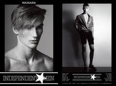 Richard - FW14/15
