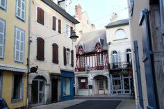 Rutas Mar & Mon: 4 días por el Sur de Francia : Pic du Midi -Bagnéres de Luchon-Bagnéres de Bigorre (Hautes-Pyrénées)