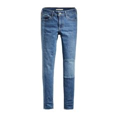 Two-toned Skinny jeans - Levi's <3