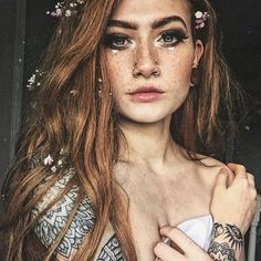 Designer Clothes, Shoes & Bags for Women Beauty Makeup, Hair Makeup, Hair Beauty, Makeup Inspiration, Character Inspiration, Style Inspiration, Harmony Nice, Pretty People, Beautiful People
