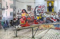 A creative's guide to Lisbon