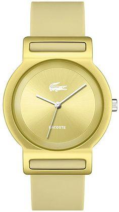 Zegarek damski Lacoste 2020048 - sklep internetowy www.zegarek.net