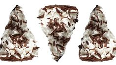 CHOCOLATE CREAM (MUD) PIE