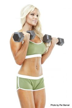 Great tips! I love lifting weights after a good run.