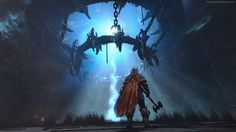 lords of the fallen wallpaper games
