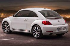 VW Beetle 2dr Hatchback (2014)