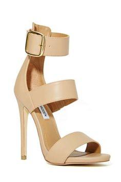 Steve Madden Mysterii Heel | Shop Heels at Nasty Gal