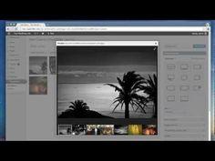 New RoyalSlider admin overview Wordpress Plugins, Templates, Stencils, Template, Western Food, Patterns