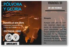 Proyectarán en Tlalpan documental sobre la pirotecnia en Tultepec