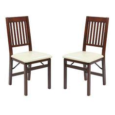 OSP Designs Hacienda 2-pk. Folding Chair Set $223.99