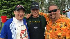 SPOKANE, Wash. - We showed you a viral Craigslist ad a few weeks ago. Spokane boys looking to hire a BBQ dad for their end of the school year part. It finally happened on Saturday. It's the barbecu...