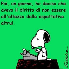 e questo mi ha fregato Snoopy Comics, Snoopy Cartoon, Words Quotes, Wise Words, Snoopy Quotes, Peanuts Snoopy, Cheer Up, More Than Words, Cute Art