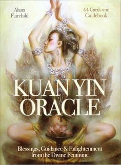 Known as the Goddess of Mercy and Compassion, Kuan Yin is revered by Buddhists…