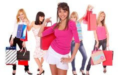 what to wear tomorrow ?: ALIŞVERİŞ BAĞIMLISIMISINIZ ?