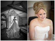 Woodhill Hall Wedding, tiara by Kathryn Russell, Phil Smith Photography www.philsmithphotography.co.uk