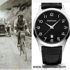 Pontiac Watches