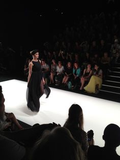 Fashion Week 2012 in Berlin