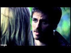 Emma & Hook | Let her go