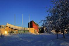 Kivitippu, Lappajärvi.