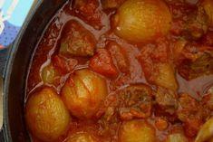 Main Meals, Beef Recipes, Pork, Greek, Food And Drink, Ethnic Recipes, Meat Recipes, Kale Stir Fry, Pork Chops